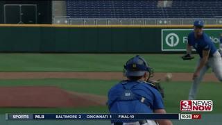 Michael Emodi energizes Creighton baseball