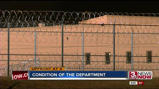 (Neb)-Another Attack On Tecumseh Prison Staff