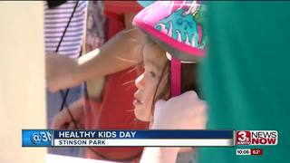 YMCA and National Safety Council get kids moving