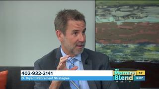 D. Bryant Retirement Strategies 4/24/17