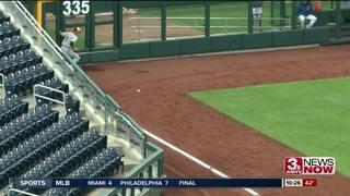 Creighton baseball wins 11th straight game