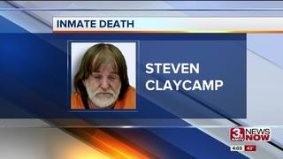 DCC inmate dies after allegedly assaulting guard