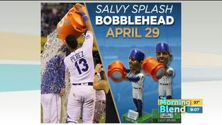 Omaha Storm Chasers 4/26/17