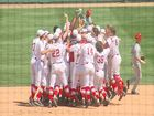 NU wins first league baseball title in 12 years