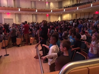 Carnegie Hall comes to Omaha