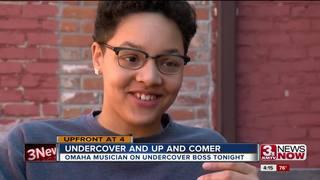 Omaha woman wins big on Undercover Boss tonight