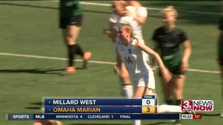 5/13 state soccer scores and highlights