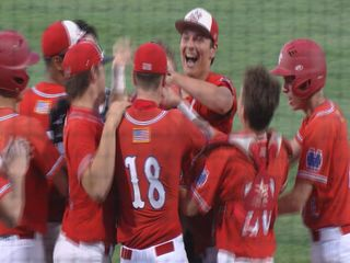 Millard South gets past Millard West at Werner