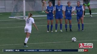 Marian repeats as state champion