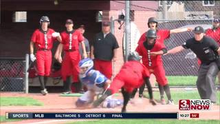 Westside upsets Creighton Prep to advance