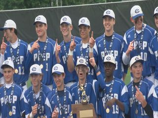 Creighton Prep repeats as state champion