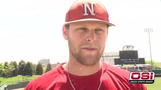 Q&A with Nebraska and Omaha pitchers