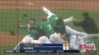 Skutt wins first state baseball title