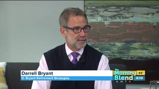 D. Bryant Retirement Strategies 5/22/17