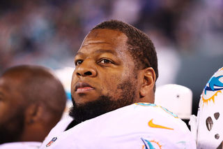 Former Husker Ndamukong Suh named to NFL Top 100