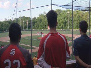 Collin-Orcutt Legion Baseball All-Star Game
