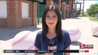 Nebraska baseball headed to NCAA Tournament