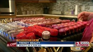 Trendy Beauty:Selling Lipsense, Rodan & Fields