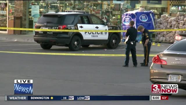 Omaha police say South Dakota man dies after stun gun shock