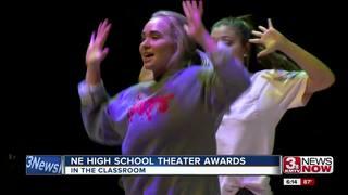 Nebraska High School Theater Awards