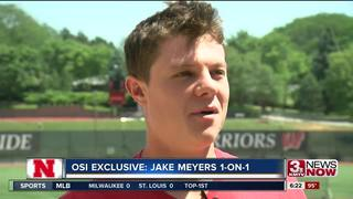 OSI TV Exclusive: Jake Meyers 1-on-1 interview