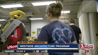 In the classroom: Westside grads give back
