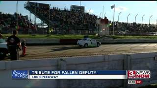 Racing to honor fallen deputy