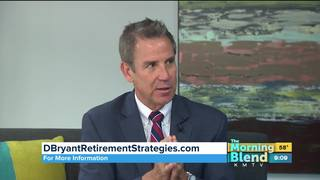 D. Bryant Retirement Strategies 6/26/17