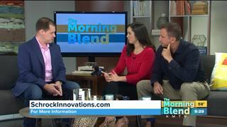 Schrock Innovations 6/26/17