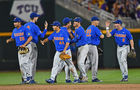 Florida wins first CWS Finals in school history