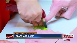 Millard students get creative and social at camp