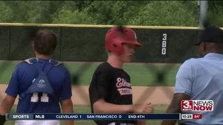 Elkhorn edges PLVS for area Legion title