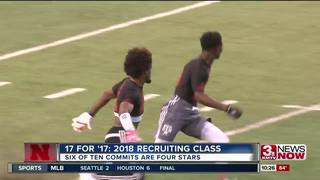 17 for '17: The 2018 Recruiting Class