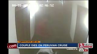 Couple's death on cruise unveils company mishaps