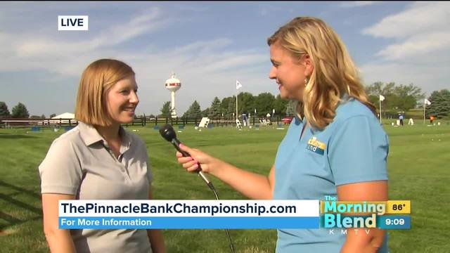 The Pinnacle Bank Championship 7/20/17