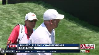 Locals flourish at Pinnacle Bank Championship