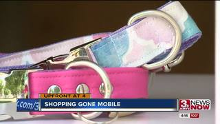 Mobile only retailers hitting the Omaha roads