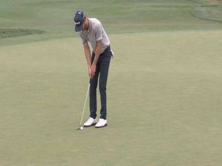 Pinnacle Bank Championship Highlights-3rd Round