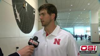 OSI Huskers Spotlight: Tanner Lee
