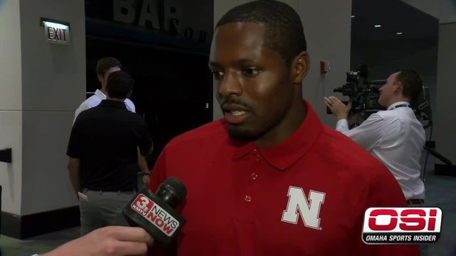 OSI Huskers Spotlight: Aaron Williams