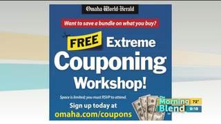 Master Couponing Workshops 7/27/17