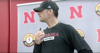 Nebraska football practice report: Aug. 15