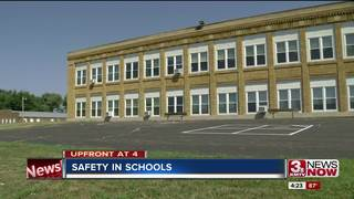 Back to school: rural school safety