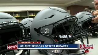 OPS coaches get trained on high-tech helmets