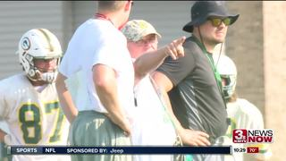 OSI Pigskin Preview: Gretna