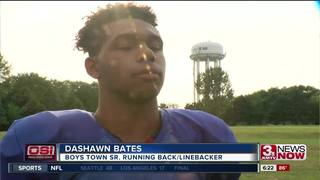 OSI Pigskin Preview: Boys Town