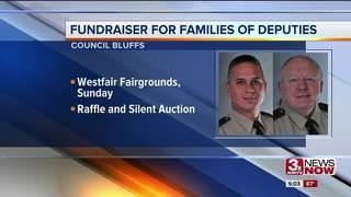 Fund-raiser for families of Pott County deputies
