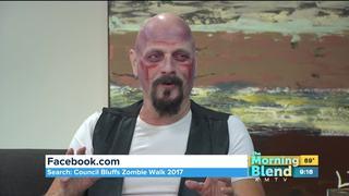 Council Bluffs Zombie Walk 8/15/17