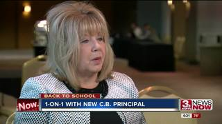 New CB superintendent aims to remove obstacles