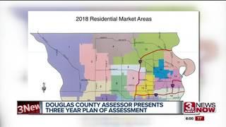 Douglas County assessor 3-year plan has new map